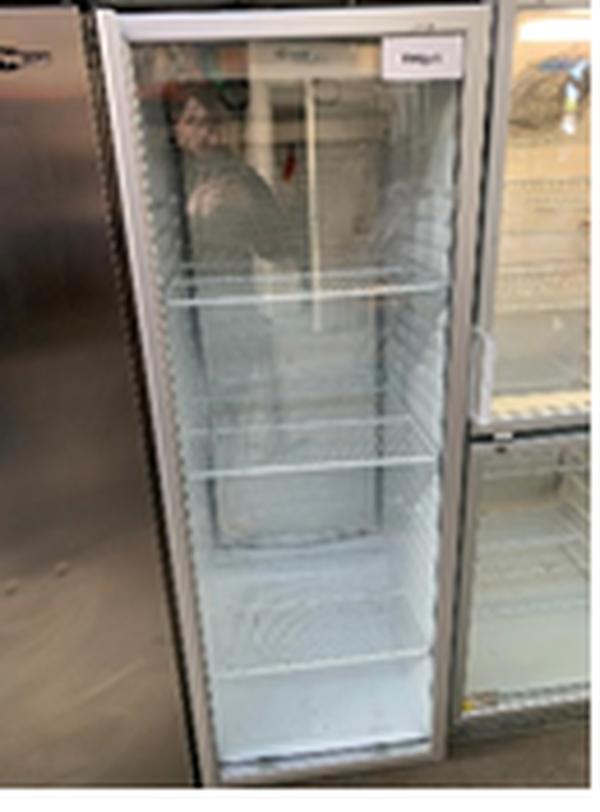 Display Fridge Single Door for sale