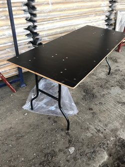 Trestle table - National Delivery