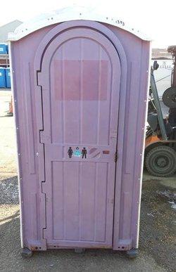 SL Portable Toilet
