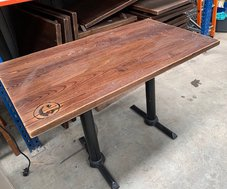 Solid Oak Table Tops for sale