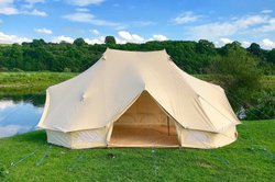 Emperor Bell tent for sale