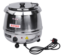 iMettos Soup Kettle 10 Litres Stainless Steel