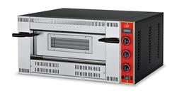 """Italian Gas Pizza Oven 4 x Pizzas 12"""""""