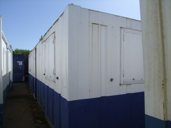 32ft Canteen for sale