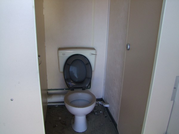 Bargain Anti Vandal Toilet / Shower Cabin