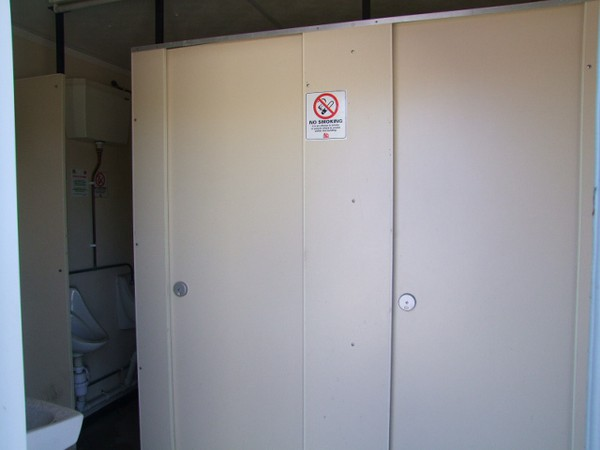 Selling Anti Vandal Toilet / Shower Cabin Unit