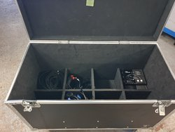 Used flight case for sale London
