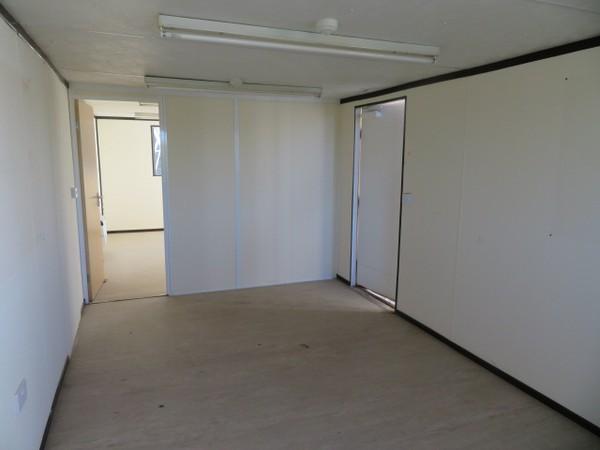 Secondhand Portable Buildings | Anti Vandal Cabins | 32' x ...