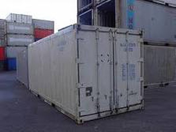 20ft Refrigerated Storage Containers