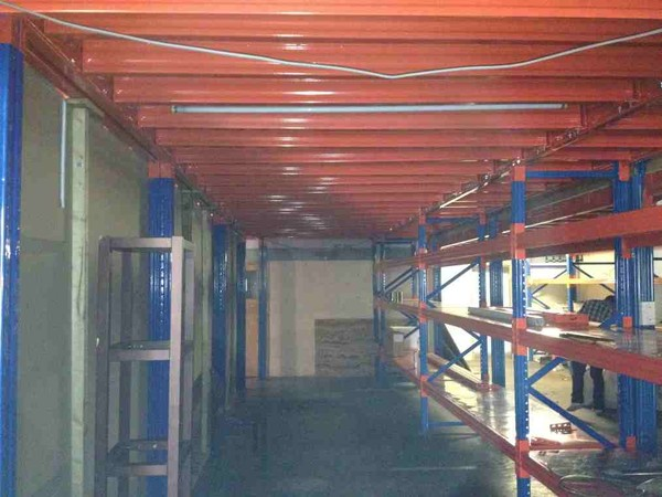 Mezzanine 21m x 13.5m for sale