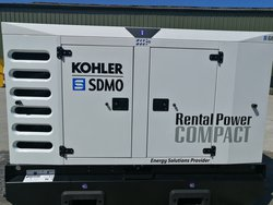 Kohler SDMO Generator for sale
