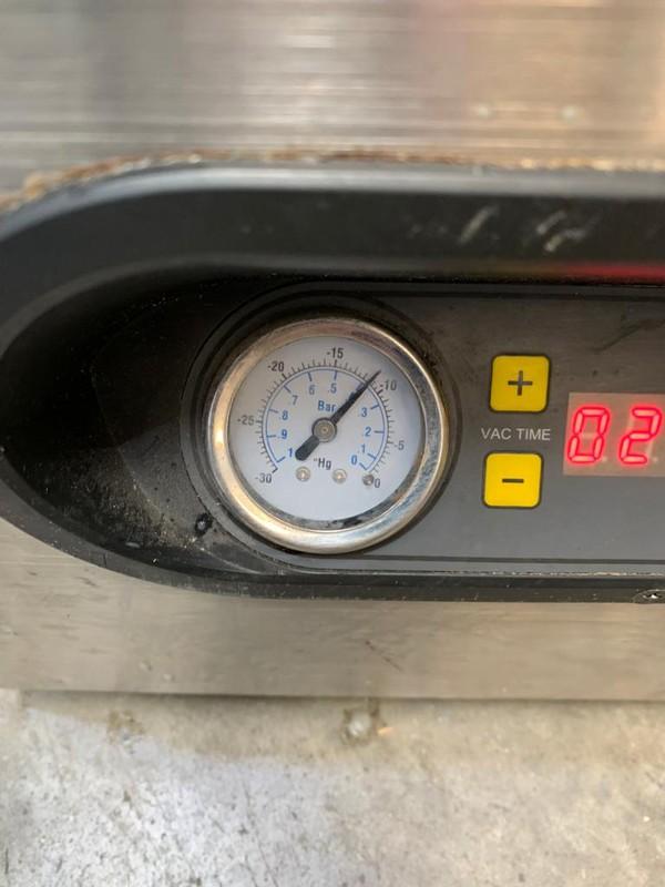 Buffalo Chamber Vacuum Packing Machine for sale