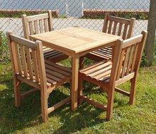 Teak outdoor furniture for sale