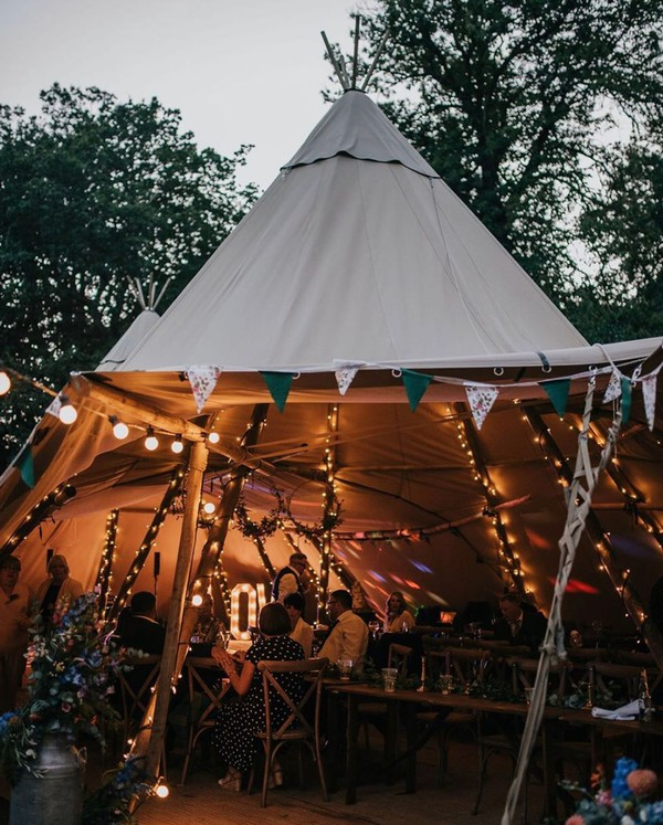 Secondhand Tipis for sale