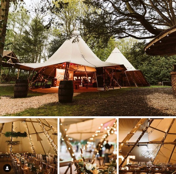 Used Tipis for sale