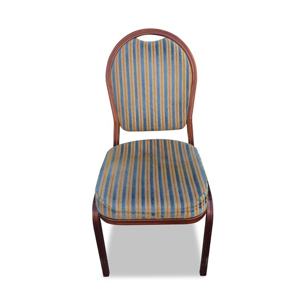 Secondhand banqueting chair for sale