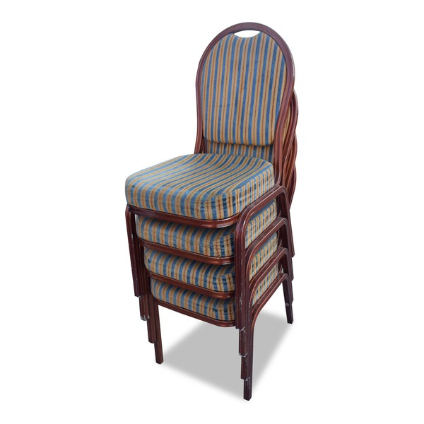 Stacking banqueting furniture for sale