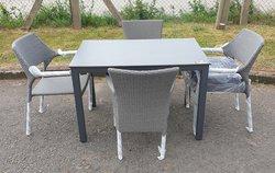 Oasis Rattan Chair sets