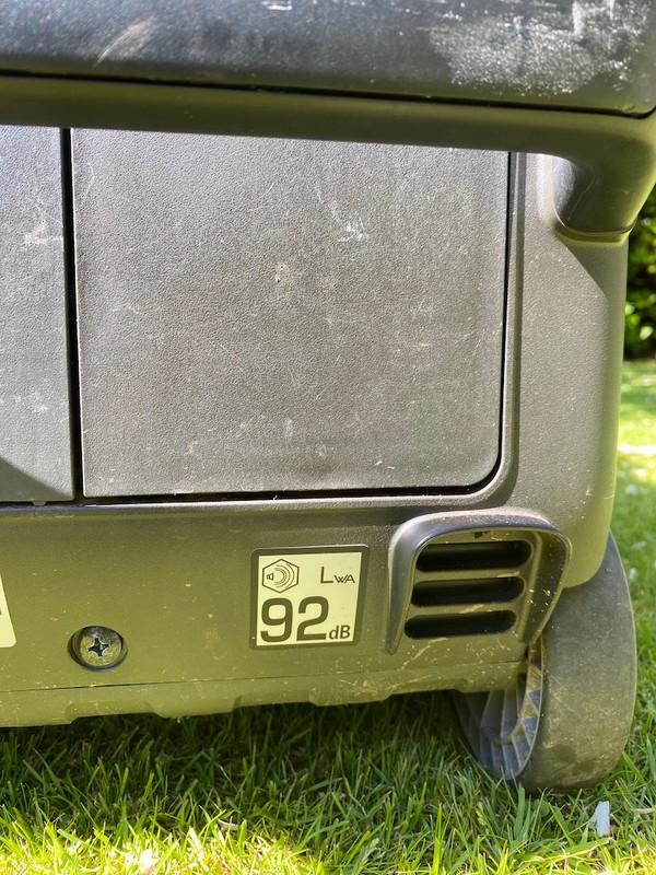 Honda Eu30i 3kva Inverter Portable Silent Generators