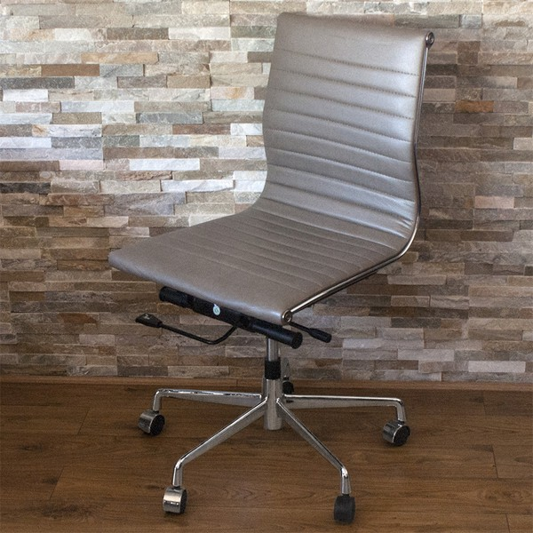 Neutral Luxury Desk Chairs