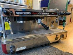 2 Group espresso machine for sale