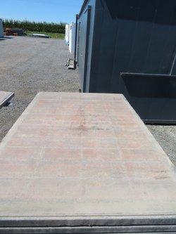 Track Mat - Temporary Road Hard Plastic