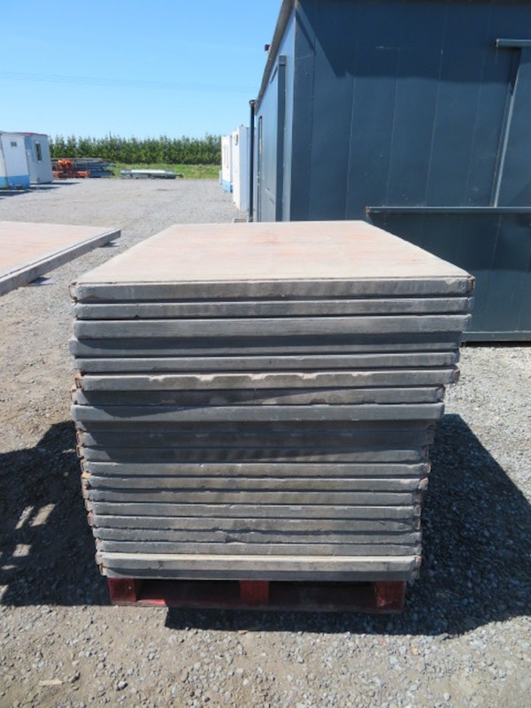 Track Mat - Temporary Road Hard Plastic for sale