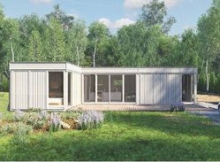 Glamping Cubes / Man Cave / Summer House / Office / Studio