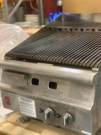 Falcon Chargrill for sale