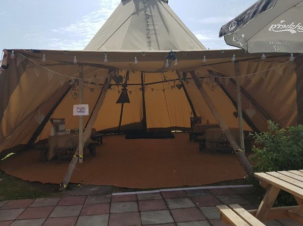 Nordic Stratos 71 Tipi for sale