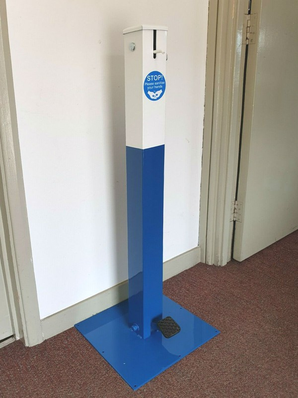 Hand Sanitiser Dispenser for sale