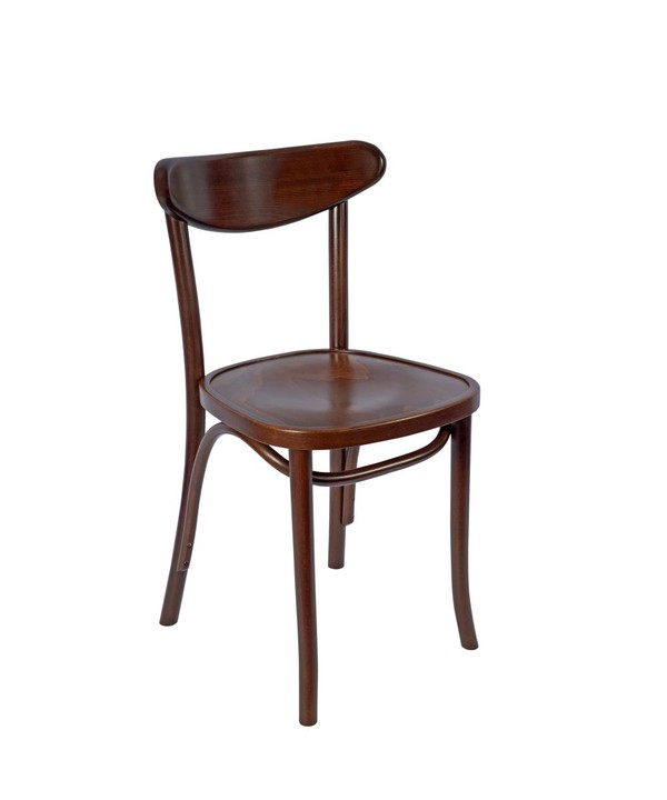 4x Bentwood Cafe Chairs
