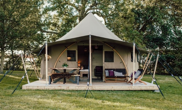 Glamp site tents for sale