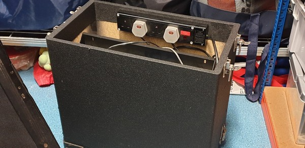 Selling PA System
