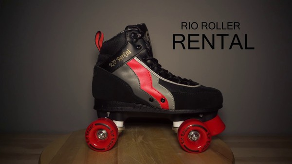 By Used Roller Skating Rink