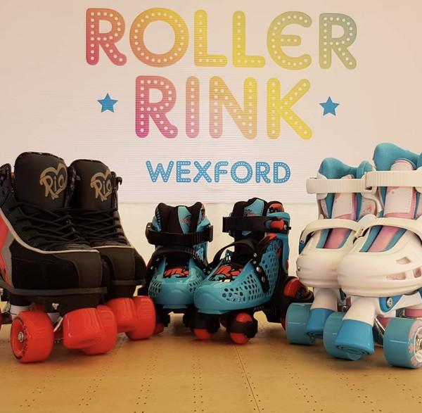 Roller Skating Rink Business