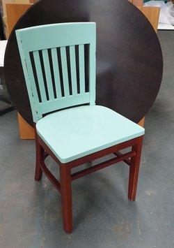 Jailhouse Chairs