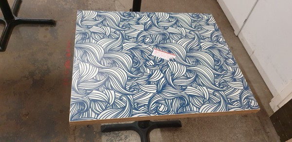 Buy Used Laminated Table Tops