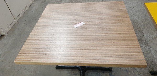 Laminated Table Tops for sale