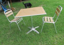 Andy Thornton Chair and Table Sets