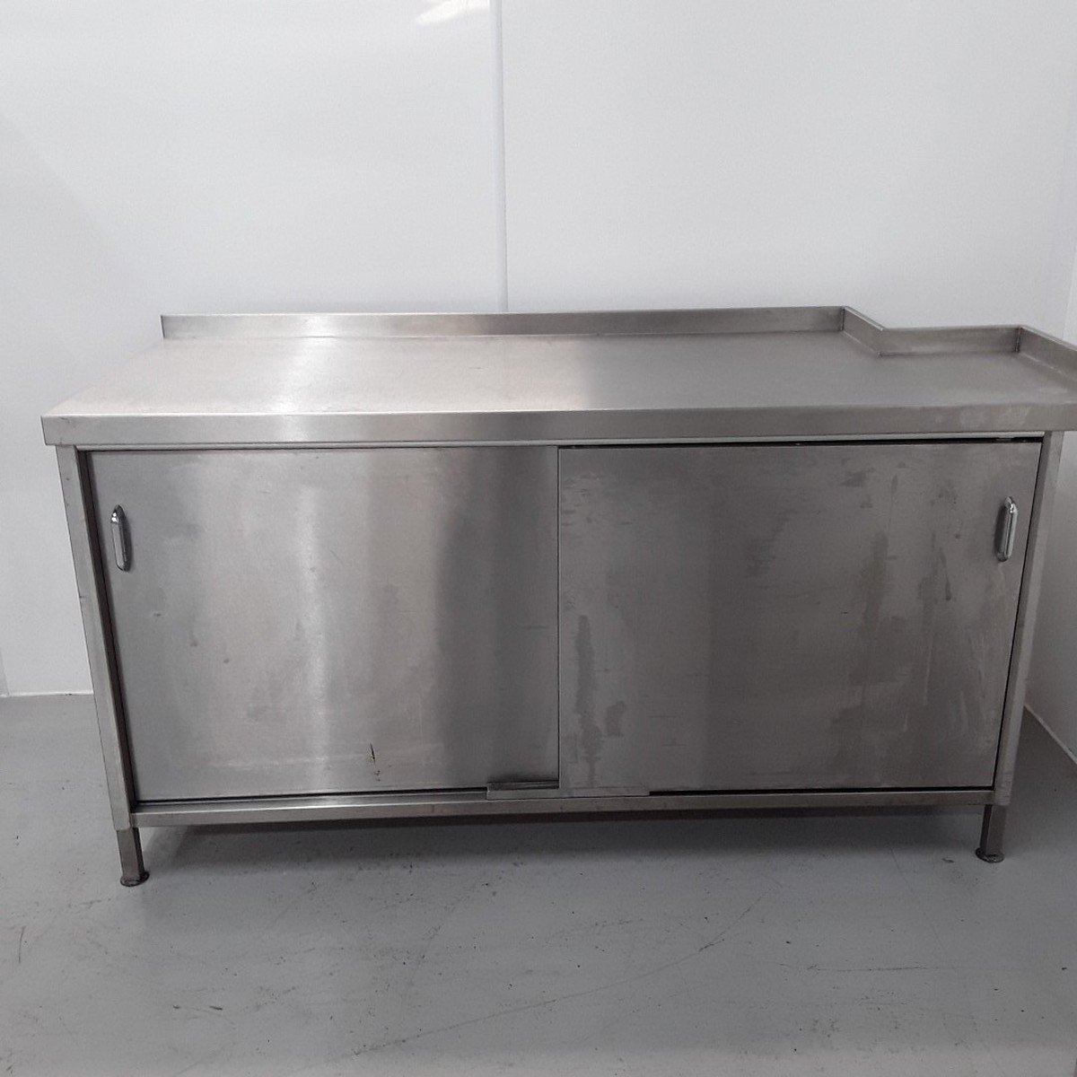 Secondhand Catering Equipment   Kitchen Cupboards and ...
