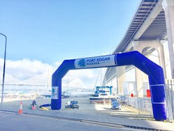 Inflatable start line for sale