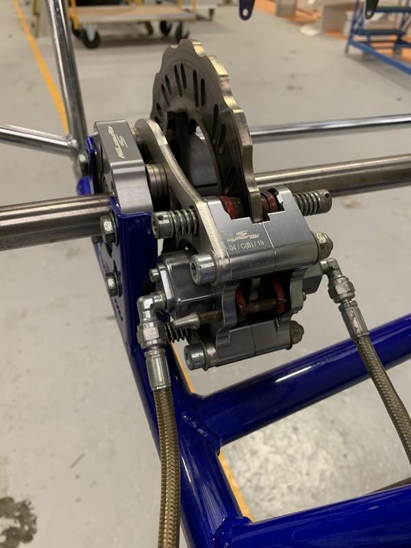 Synargy 04 / c(b) / 19 brakes