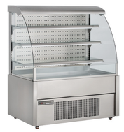 Foster Grab And Go Open Front Display Chiller