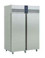 Foster EcoPro G2 EP1440L Twin Upright Freezer Cabinet