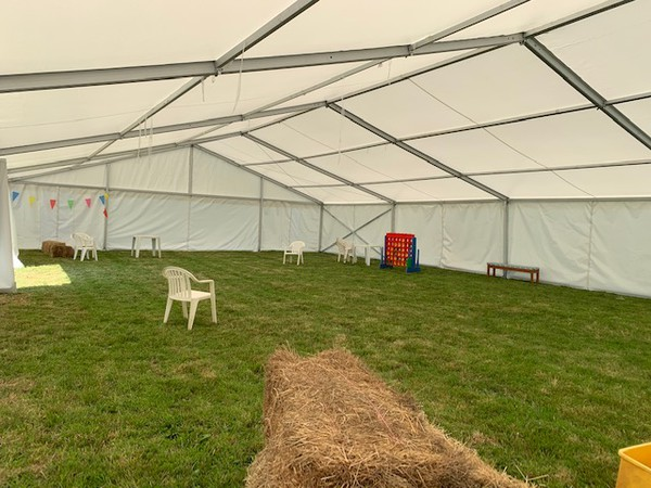 buy 12m x 20m Marquee