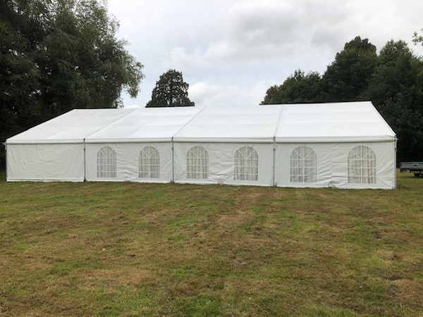 New Marquees for sale bristol