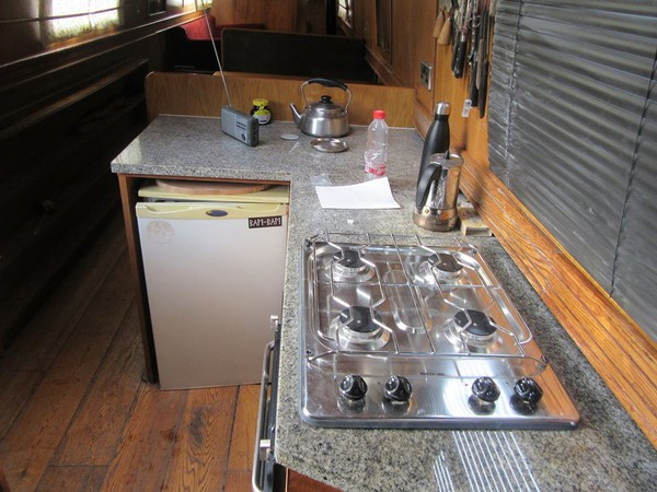 Narrowboat Canal Boat for Sale