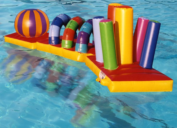 Swimming pool inflatable for sale