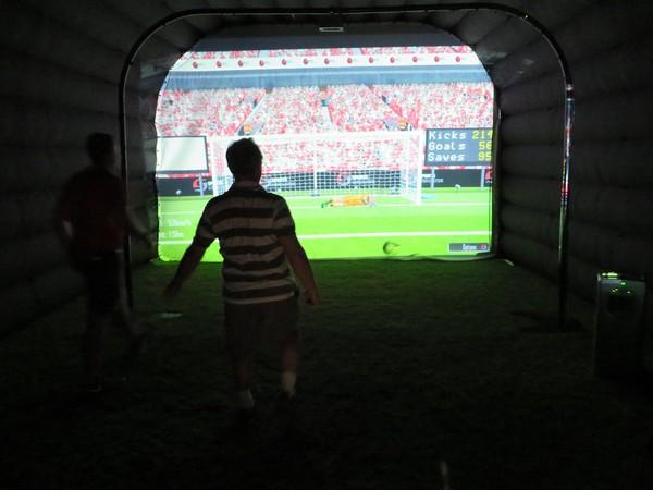 Buy Inflatable Simulator / Cinema